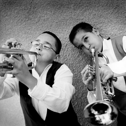 heather hussey children music education