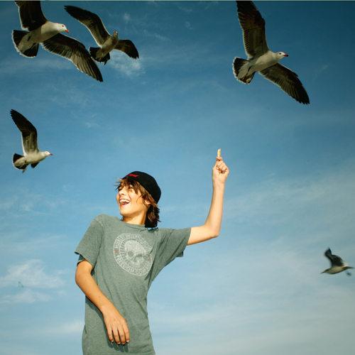 heather hussey seagulls boy